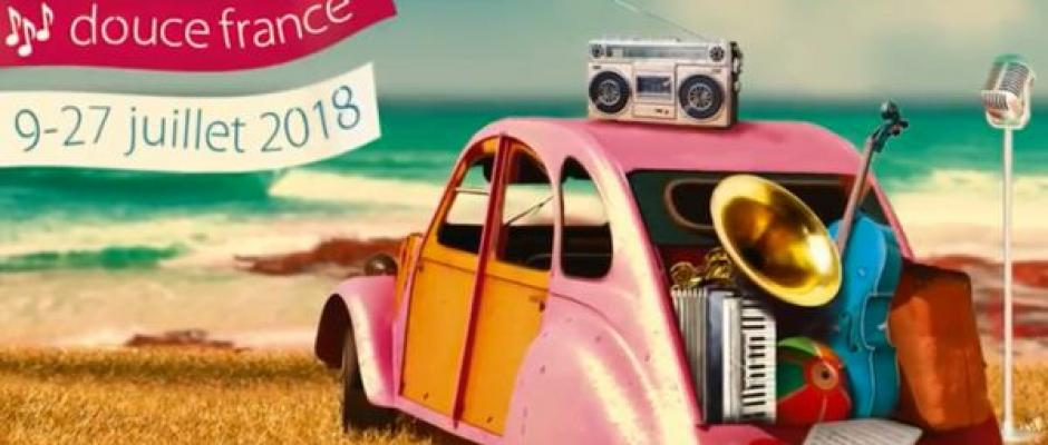 Festival Radio France Occitanie Montpellier 2018